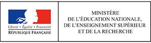 Ministère de l'Éducation nationale, de l'Enseignement supérieur et de la Recherche